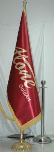 چاپ پرچم تشریفات اصفهان