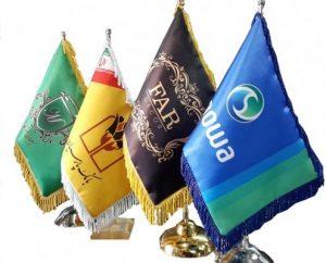 چاپ پرچم با کیفیت عالی
