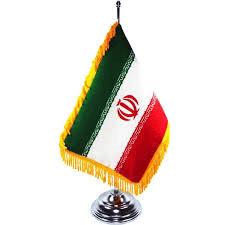 چاپ پرچم رومیزی ارزان